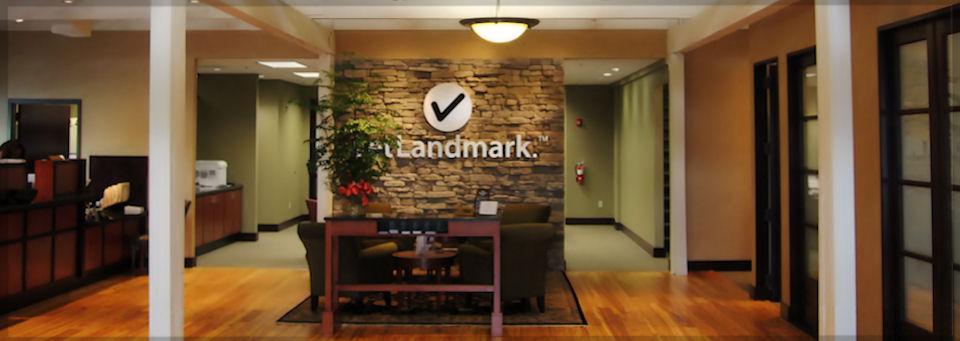 Landmark Community Bank Collierville TN Rainey Contract