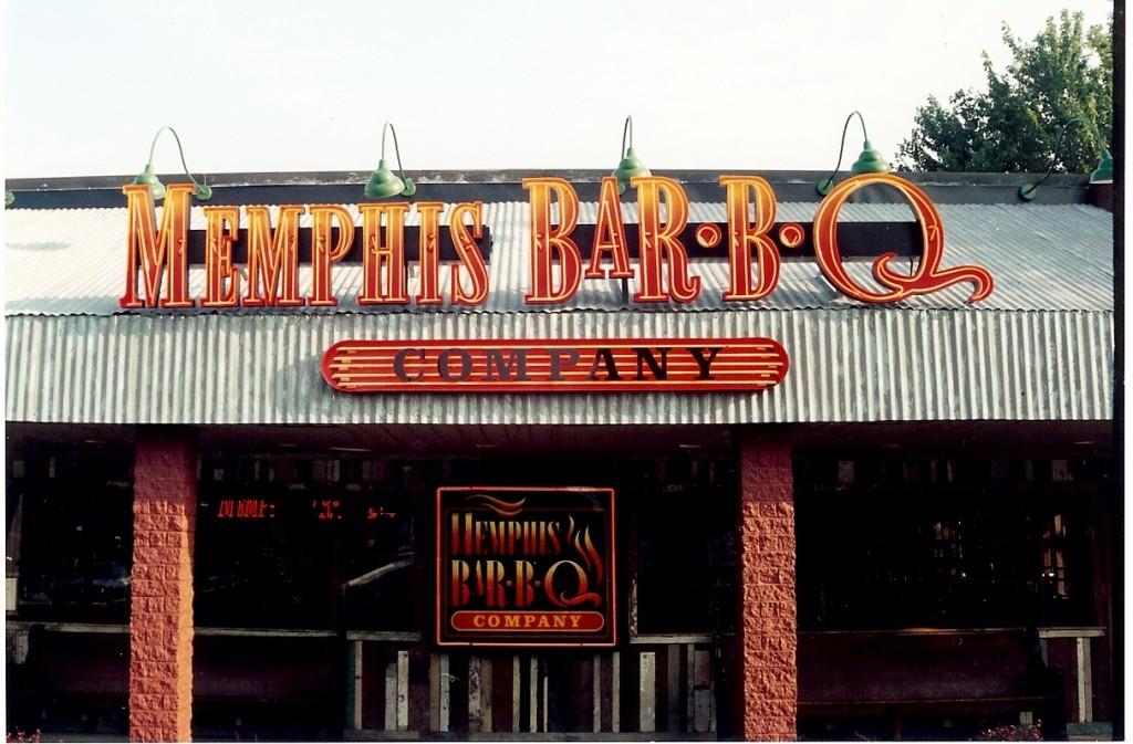 Memphis BBQ – Reston, VA