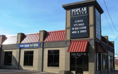 Poplar Center – Memphis, TN